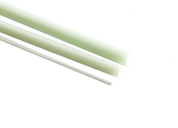 Fiberglasstab 6,0 x 2000mm GFK-Stab Sticks ®